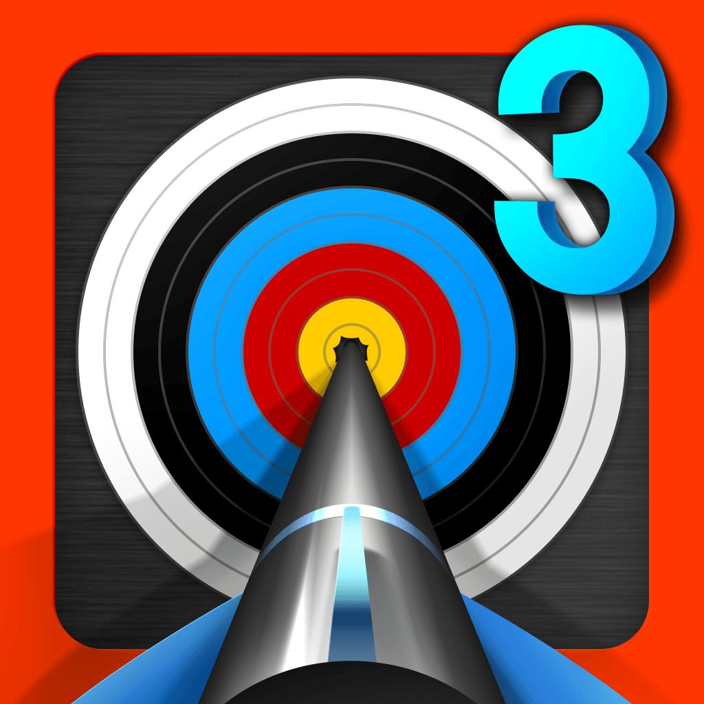 ArcherWorldCup3 - Archery game
